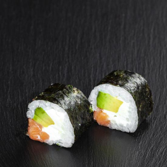 Imagen de Sake cheese