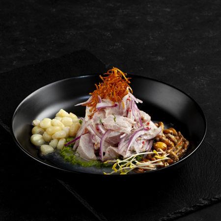 Imagen para la categoría Ceviches y pescados